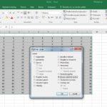Jak v Excelu vybrat a zkopírovat jen viditelné buňky